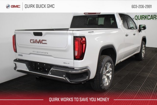2019 Sierra 1500 Extended Cab 4x4,  Pickup #G15802 - photo 3