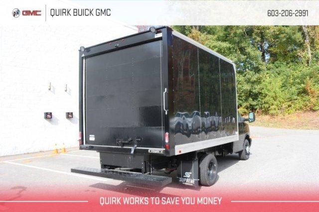 2019 Savana 3500 4x2,  Supreme Cutaway Van #G16648 - photo 1