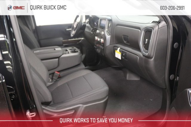 2020 GMC Sierra 1500 Crew Cab 4x4, Pickup #G16930 - photo 10