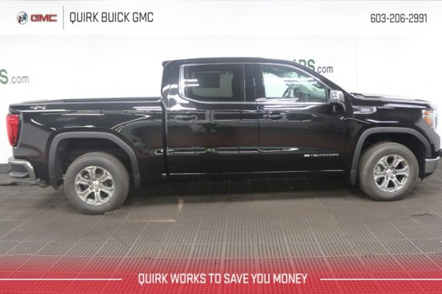 2020 GMC Sierra 1500 Crew Cab 4x4, Pickup #G16930 - photo 3