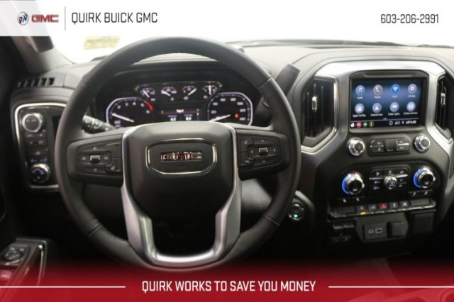 2020 GMC Sierra 1500 Crew Cab 4x4, Pickup #G16930 - photo 6