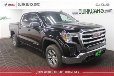 2020 GMC Sierra 1500 Crew Cab 4x4, Pickup #G16930 - photo 1