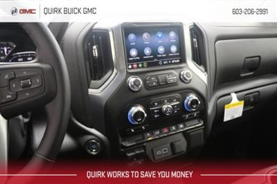 2020 GMC Sierra 1500 Crew Cab 4x4, Pickup #G16930 - photo 8
