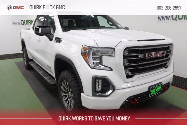 2020 GMC Sierra 1500 Crew Cab 4x4, Pickup #G17378 - photo 1