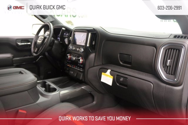 2020 GMC Sierra 1500 Crew Cab 4x4, Pickup #G17378 - photo 11