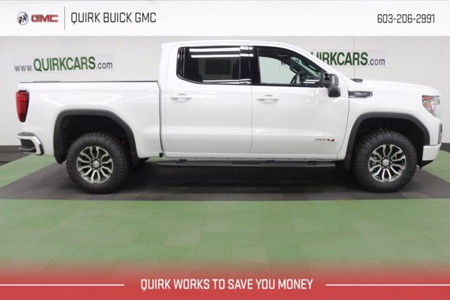 2020 GMC Sierra 1500 Crew Cab 4x4, Pickup #G17378 - photo 3