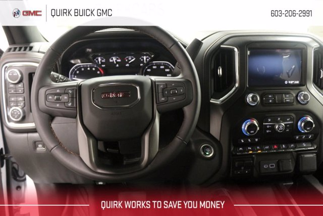 2020 GMC Sierra 1500 Crew Cab 4x4, Pickup #G17378 - photo 6