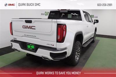 2020 GMC Sierra 1500 Crew Cab 4x4, Pickup #G17378 - photo 2