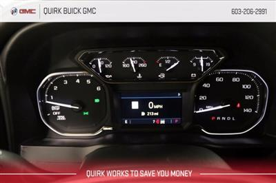 2020 GMC Sierra 1500 Crew Cab 4x4, Pickup #G17378 - photo 7
