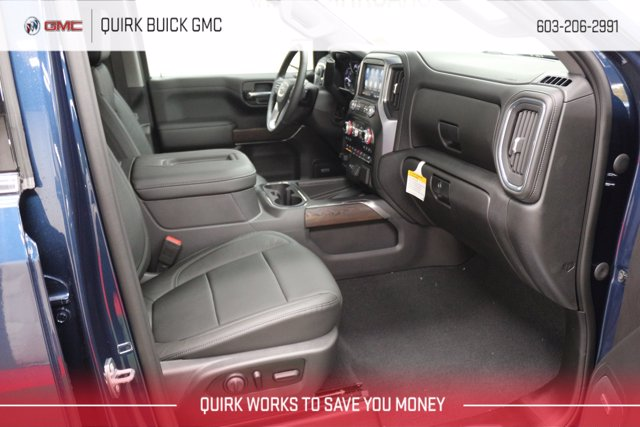 2020 GMC Sierra 1500 Crew Cab 4x4, Pickup #G17393 - photo 10