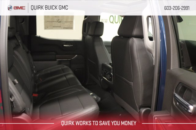 2020 GMC Sierra 1500 Crew Cab 4x4, Pickup #G17393 - photo 11