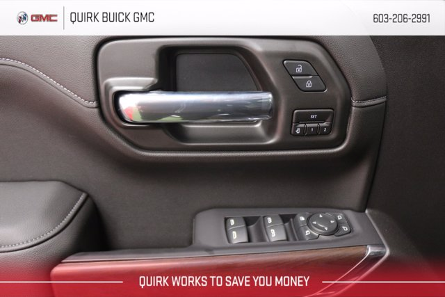 2020 GMC Sierra 1500 Crew Cab 4x4, Pickup #G17393 - photo 4
