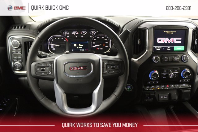 2020 GMC Sierra 1500 Crew Cab 4x4, Pickup #G17393 - photo 6