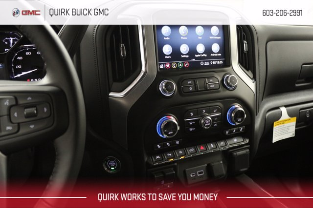 2020 GMC Sierra 1500 Crew Cab 4x4, Pickup #G17393 - photo 8