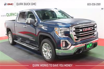2020 GMC Sierra 1500 Crew Cab 4x4, Pickup #G17393 - photo 1
