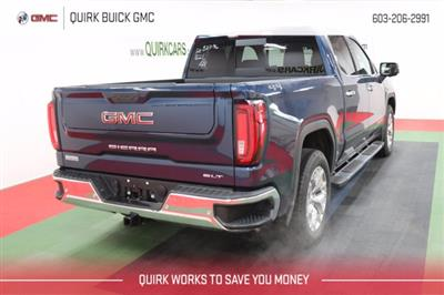 2020 GMC Sierra 1500 Crew Cab 4x4, Pickup #G17393 - photo 2