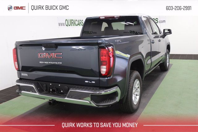 2020 GMC Sierra 1500 Double Cab 4x4, Pickup #G17437 - photo 3
