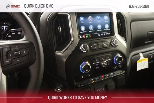 2020 GMC Sierra 1500 Double Cab 4x4, Pickup #G17437 - photo 8