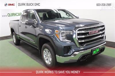 2020 GMC Sierra 1500 Double Cab 4x4, Pickup #G17437 - photo 1