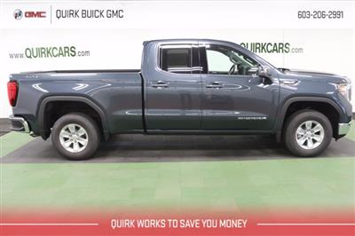 2020 GMC Sierra 1500 Double Cab 4x4, Pickup #G17437 - photo 2