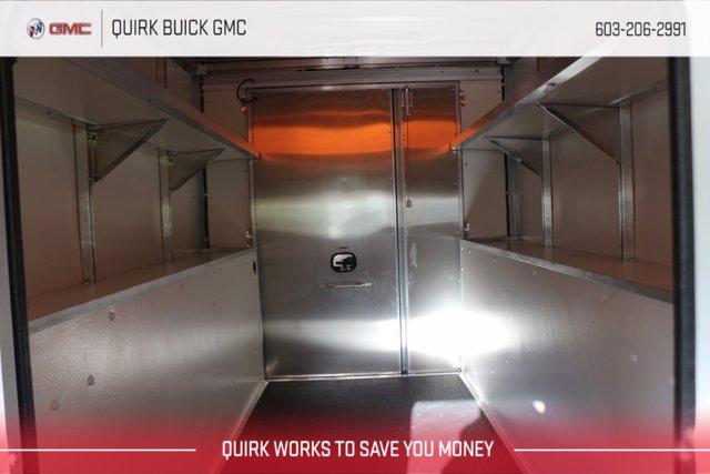 2020 GMC Savana 3500 RWD, Dejana DuraCube Max Service Utility Van #G17471 - photo 9