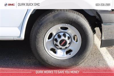 2020 GMC Savana 3500 RWD, Dejana DuraCube Max Service Utility Van #G17471 - photo 11