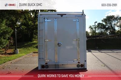 2020 GMC Savana 3500 RWD, Dejana DuraCube Max Service Utility Van #G17471 - photo 4