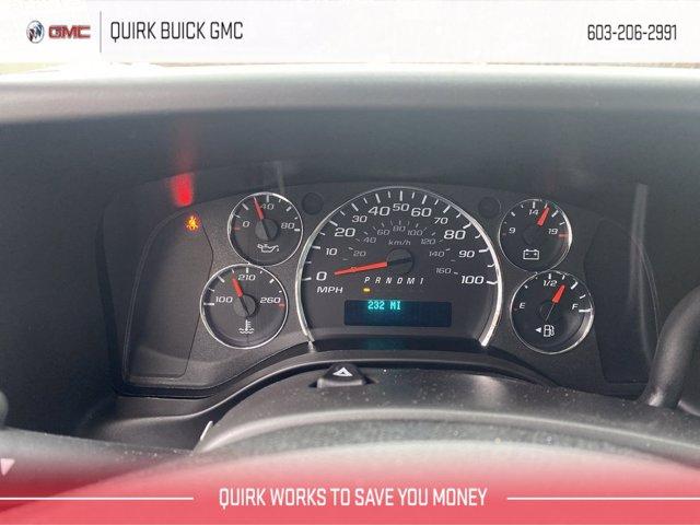 2020 GMC Savana 3500 4x2, Dejana DuraBox Max Service Utility Van #G17607 - photo 11