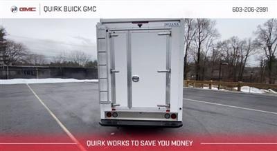 2020 GMC Savana 3500 4x2, Dejana DuraBox Max Service Utility Van #G17607 - photo 4
