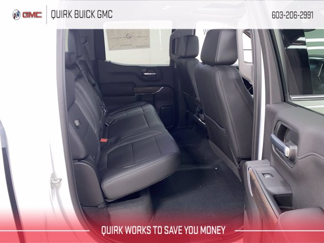 2021 GMC Sierra 1500 Crew Cab 4x4, Pickup #G17632 - photo 13