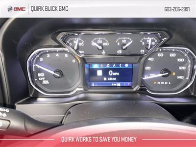 2021 GMC Sierra 1500 Crew Cab 4x4, Pickup #G17632 - photo 11