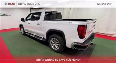 2021 GMC Sierra 1500 Crew Cab 4x4, Pickup #G17632 - photo 3