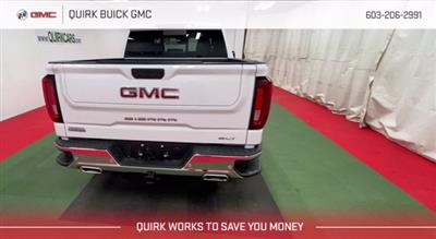 2021 GMC Sierra 1500 Crew Cab 4x4, Pickup #G17632 - photo 4