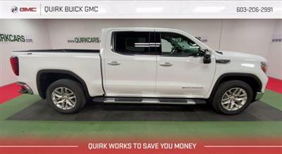 2021 GMC Sierra 1500 Crew Cab 4x4, Pickup #G17632 - photo 5