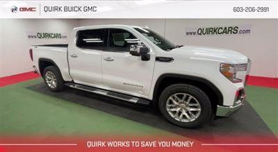 2021 GMC Sierra 1500 Crew Cab 4x4, Pickup #G17632 - photo 6