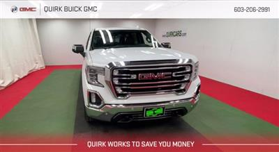 2021 GMC Sierra 1500 Crew Cab 4x4, Pickup #G17632 - photo 7