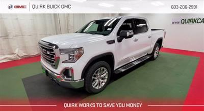 2021 GMC Sierra 1500 Crew Cab 4x4, Pickup #G17632 - photo 8