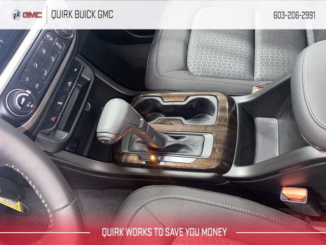 2021 GMC Canyon Crew Cab 4x4, Pickup #G17712 - photo 10