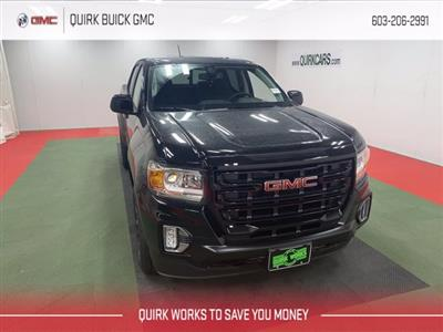 2021 GMC Canyon Crew Cab 4x4, Pickup #G17712 - photo 1