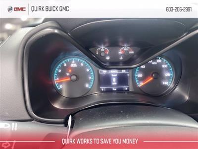 2021 GMC Canyon Crew Cab 4x4, Pickup #G17712 - photo 11
