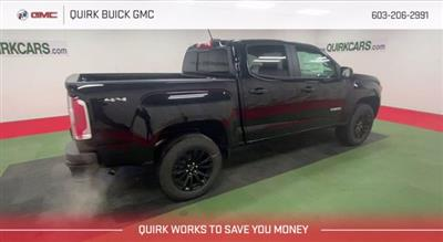 2021 GMC Canyon Crew Cab 4x4, Pickup #G17712 - photo 2