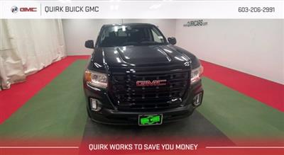 2021 GMC Canyon Crew Cab 4x4, Pickup #G17712 - photo 7