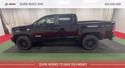 2021 GMC Canyon Crew Cab 4x4, Pickup #G17712 - photo 9