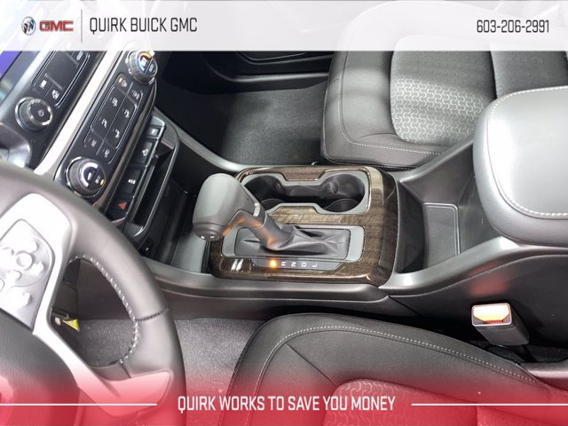 2021 GMC Canyon Crew Cab 4x4, Pickup #G17736 - photo 10