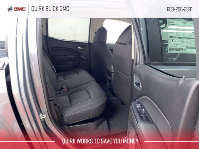 2021 GMC Canyon Crew Cab 4x4, Pickup #G17736 - photo 12