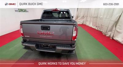2021 GMC Canyon Crew Cab 4x4, Pickup #G17736 - photo 4