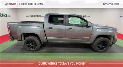2021 GMC Canyon Crew Cab 4x4, Pickup #G17736 - photo 5