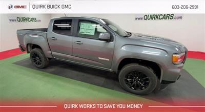 2021 GMC Canyon Crew Cab 4x4, Pickup #G17736 - photo 6