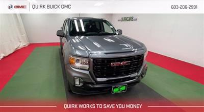 2021 GMC Canyon Crew Cab 4x4, Pickup #G17736 - photo 7