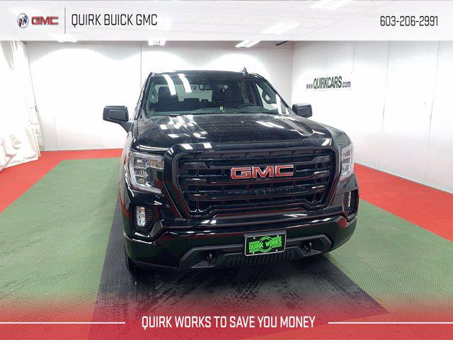 2021 GMC Sierra 1500 Crew Cab 4x4, Pickup #G17802 - photo 1